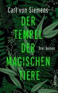 Der Tempel der magischen Tiere (eBook, ePUB)