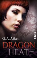 Dragon Heat (eBook, ePUB)
