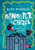 Gangster School (eBook, ePUB)