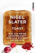 Toast (eBook, ePUB)