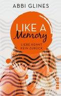 Like a Memory - Liebe kennt kein Zurück (eBook, ePUB)