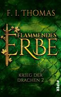 Flammendes Erbe (eBook, ePUB)