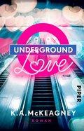 Underground Love (eBook, ePUB)