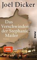Das Verschwinden der Stephanie Mailer (eBook, ePUB)