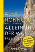 Allein in der Wand - Free Solo (eBook, ePUB)