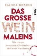 Das große Weinmaleins (eBook, ePUB)