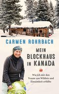 Mein Blockhaus in Kanada (eBook, ePUB)