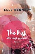 The Risk - Wer wagt, gewinnt (eBook, )
