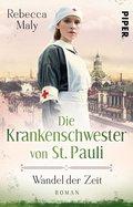 Die Krankenschwester von St. Pauli - Wandel der Zeiten (eBook, ePUB)