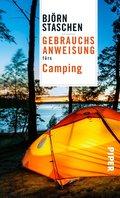 Gebrauchsanweisung fürs Camping (eBook, ePUB)