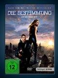 Die Bestimmung - Divergent, 1 DVD