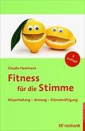 Fitness für die Stimme (eBook, PDF)