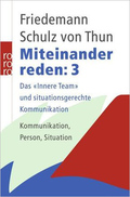 Miteinander reden: 3 - Kommunikation, Person, Situation