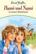 Hanni & Nanni, Band 03 (eBook, ePUB)