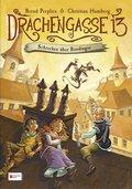 Drachengasse 13, Band 01 (eBook, ePUB)