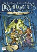 Drachengasse 13, Band 02 (eBook, ePUB)