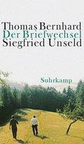 Der Briefwechsel Thomas Bernhard/Siegfried Unseld (eBook, ePUB/PDF)