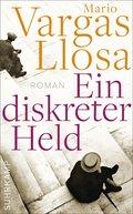 Ein diskreter Held (eBook, ePUB)
