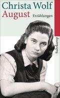 August und andere Erzählungen (eBook, ePUB)