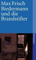 Biedermann und die Brandstifter (eBook, ePUB)