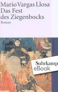 Das Fest des Ziegenbocks (eBook, ePUB)