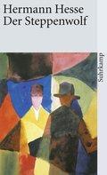 Der Steppenwolf (eBook, ePUB/PDF)