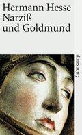 Narziß und Goldmund (eBook, ePUB/PDF)