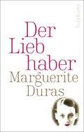 Der Liebhaber (eBook, ePUB)