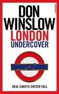 London Undercover (eBook, ePUB)