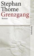 Grenzgang (eBook, ePUB/PDF)