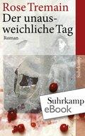 Der unausweichliche Tag (eBook, ePUB/PDF)