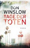 Tage der Toten (eBook, ePUB/PDF)