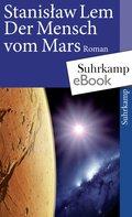 Der Mensch vom Mars (eBook, ePUB)