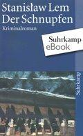Der Schnupfen (eBook, ePUB)