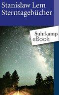 Sterntagebücher (eBook, ePUB)