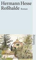 Roßhalde (eBook, ePUB)