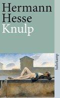 Knulp (eBook, ePUB)