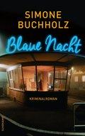 Blaue Nacht (eBook, ePUB)