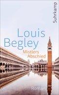Mistlers Abschied (eBook, ePUB)