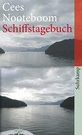 Schiffstagebuch (eBook, ePUB/PDF)
