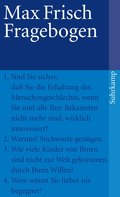 Fragebogen (eBook, ePUB/PDF)
