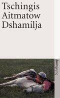 Dshamilja (eBook, ePUB)