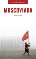 Moscoviada (eBook, ePUB/PDF)