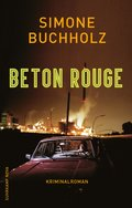 Beton Rouge (eBook, ePUB)