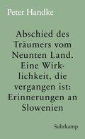 Abschied des Träumers vom Neunten Land (eBook, ePUB)