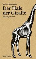 Der Hals der Giraffe (eBook, ePUB/PDF)