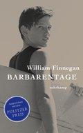 Barbarentage (eBook, ePUB)