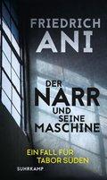 Der Narr und seine Maschine (eBook, ePUB)