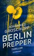 Berlin Prepper (eBook, ePUB)