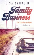 Family Business (eBook, ePUB)